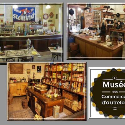 Musée d'autrefois