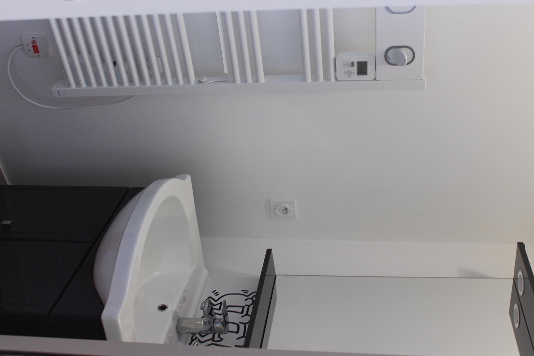 Appartement n°6 Pasteur