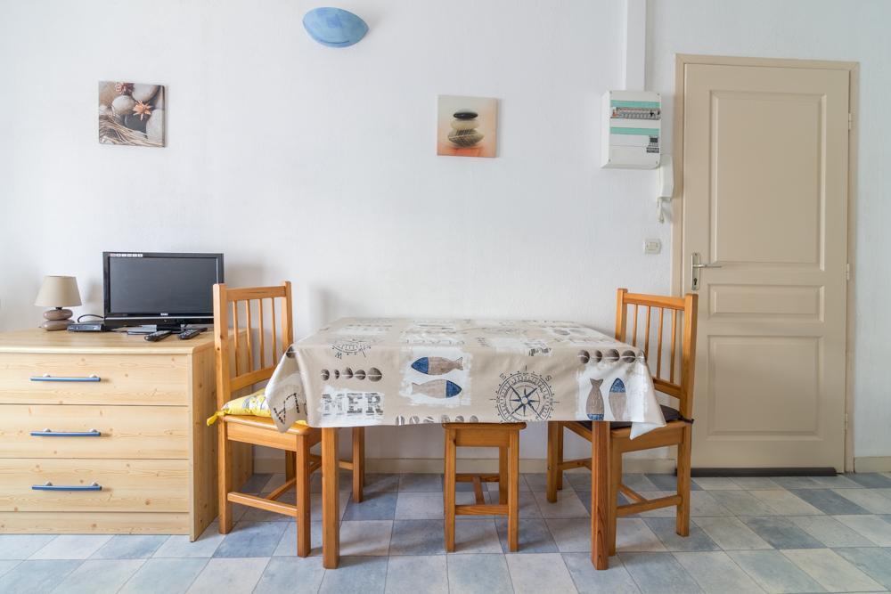 Studio Île de Nôle -  1 personne