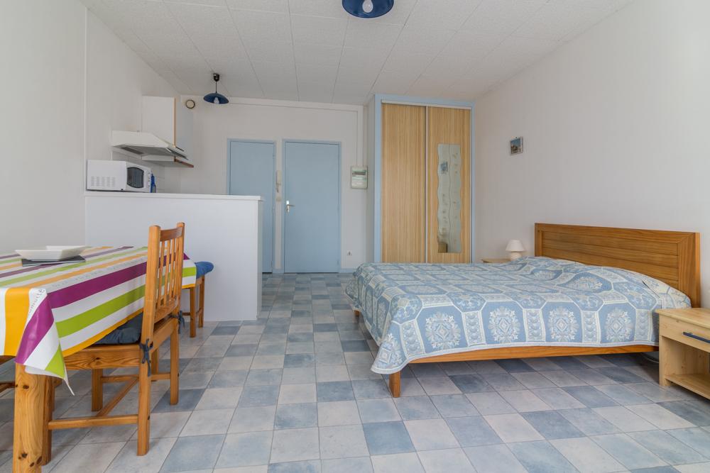 Studio île d'Aix - 1 ou 2 personnes